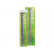 Hydralyte Effervescent Lemon&Lime 20 Tablets