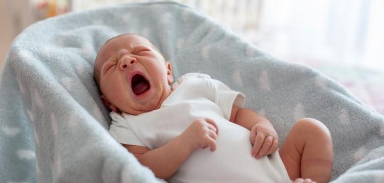 Treatment Strategies for Infant Colic
