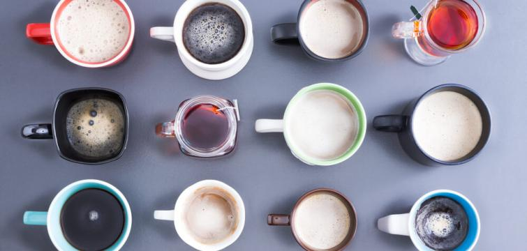 Caffeine Withdrawal Headaches: Should you be worried?