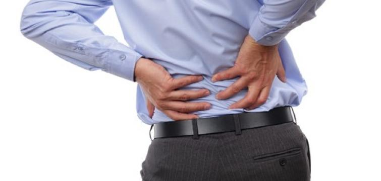 Ankylosing spondylitis - Natural therapies to help