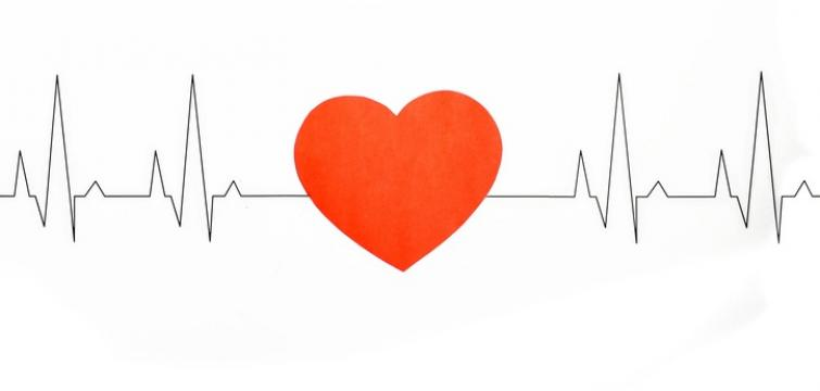 Heart palpitations — Common causes