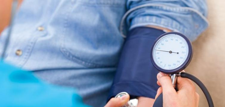 Blood pressure—the highs and the lows