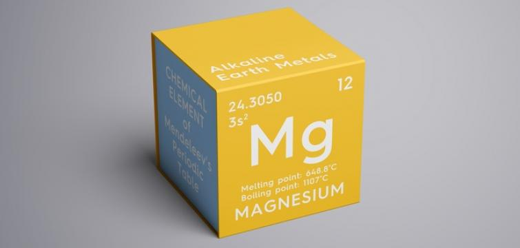 Magnesium - What This Amazing Mineral Can Do