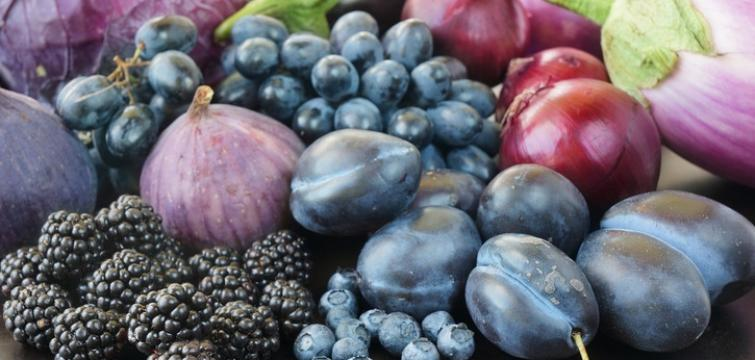 Anthocyanins – Another Reason to Eat Veggies