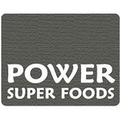 Power Superfoods