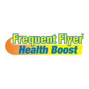 Frequent Flyer Health Boost