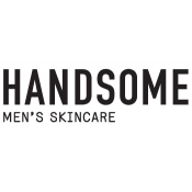 Handsome Men's Skincare