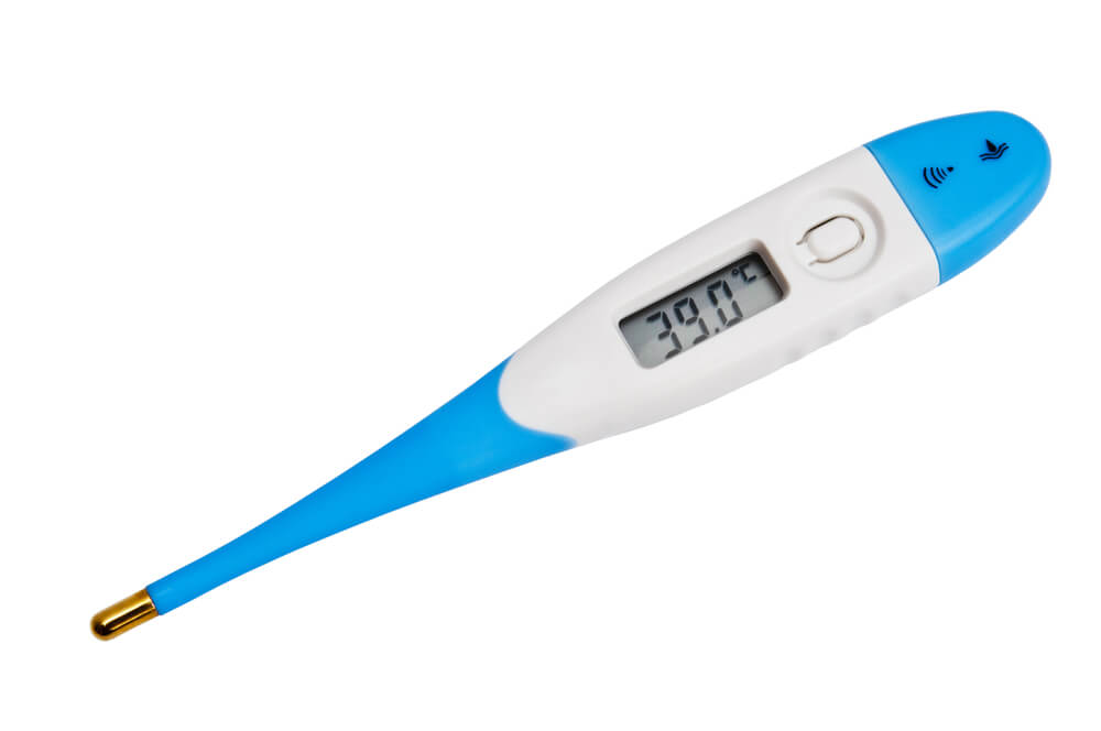 Heat Measuring Instruments : Home testing of temperature is it reliable what