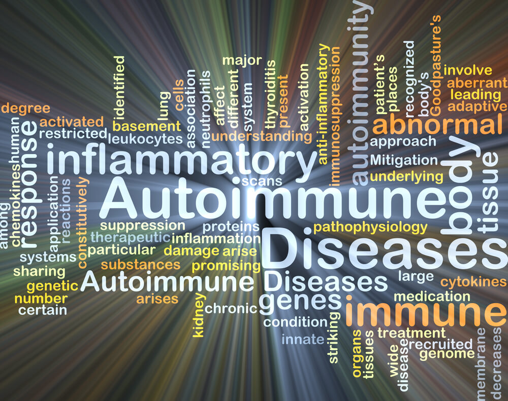 Autoimmune diseases - Innate immune suppressors - Details of this area of development