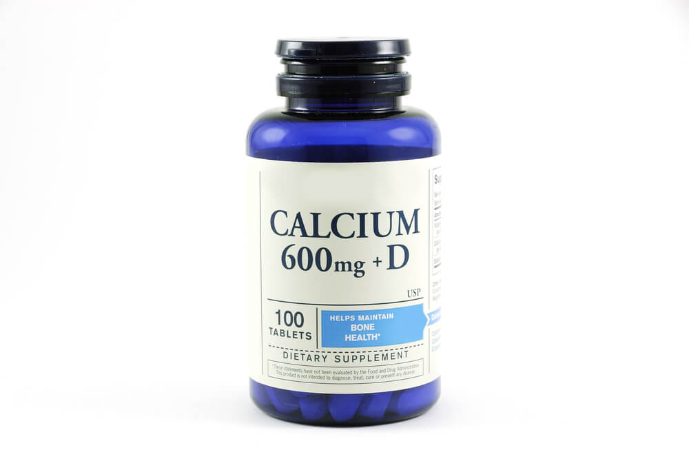 Current Evidence for Calcium Supplementation