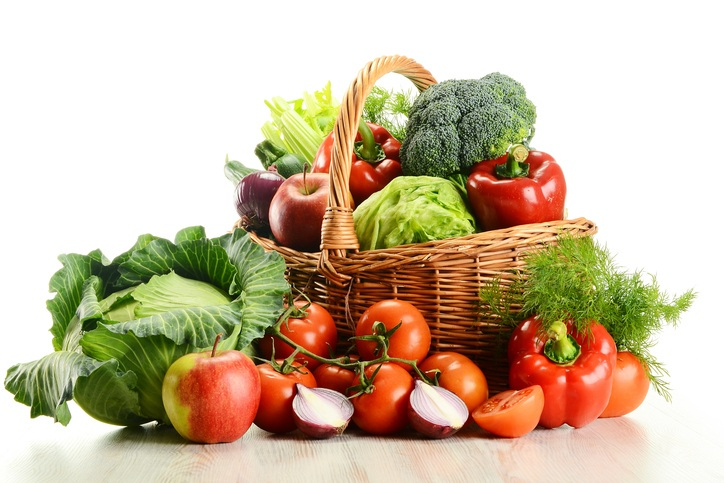 Diet for a healthy urinary system