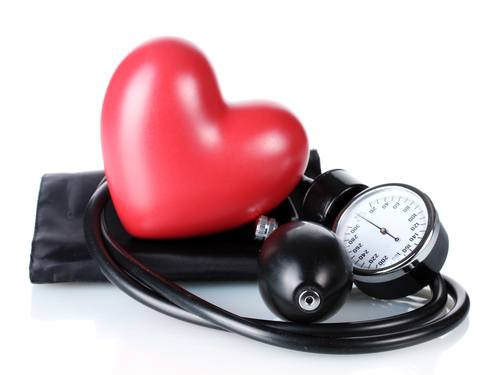 insulin resistance blood pressure