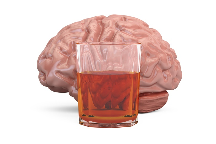 Neurotransmitters and Alcohol