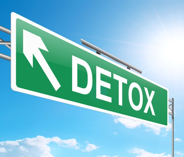 who should detox