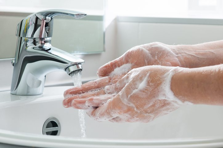 ​Follow good hygiene practices