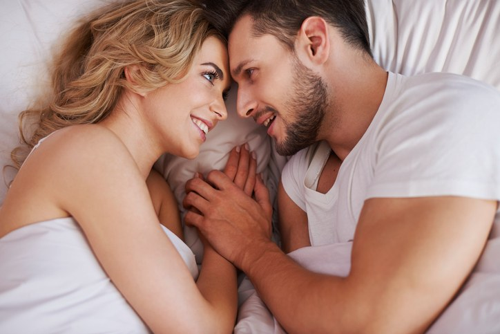 Sexual Activity for a Healthier Life