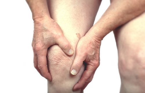 bursitis knee pain