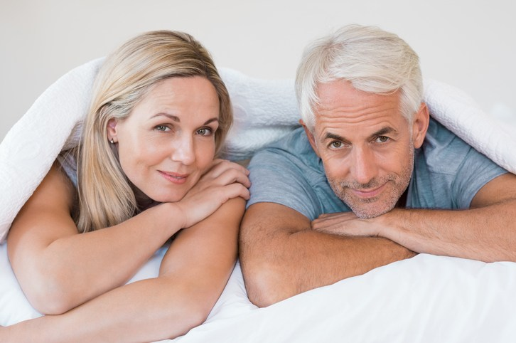 Sexual Activity for a cognitive health