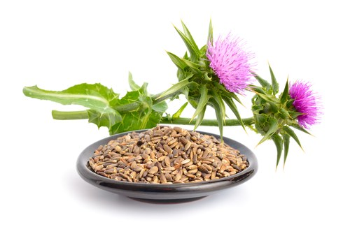 wilson's disease milk thistle