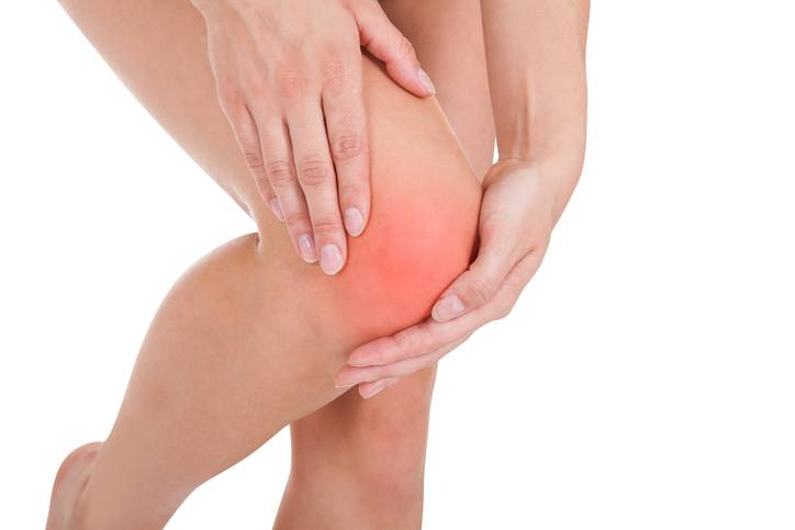Osteoarthritis and joint pain