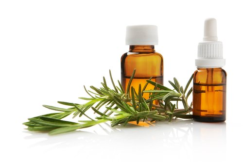 joint pain rosemary oil