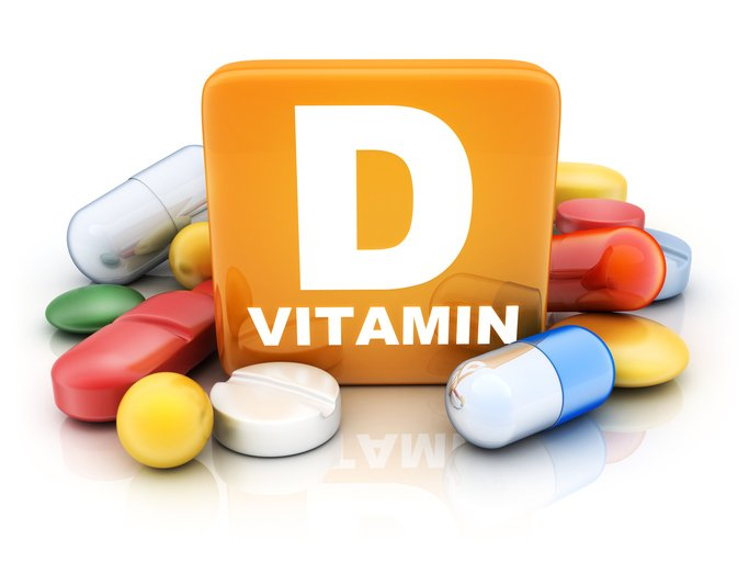 Best Forms of Vitamin D Supplements