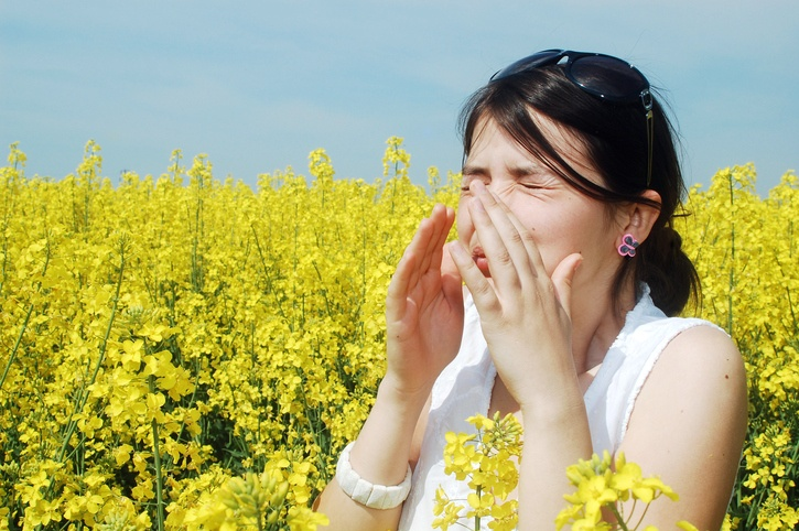 The role of allergens