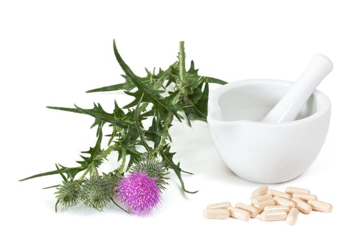 Supplements and Herbs for Liver fatty Disease
